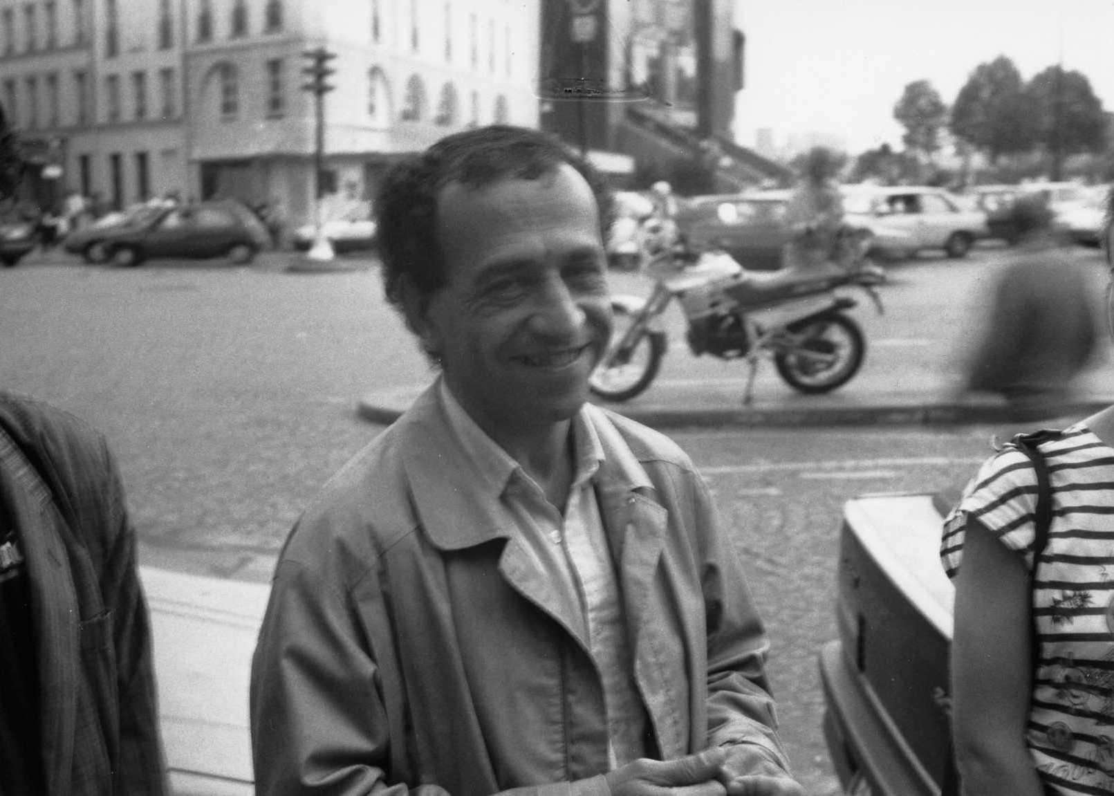Muḥend U Yeḥya 1991